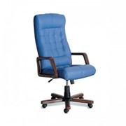 Кресло для руководителя, модель Зодиак №2. фото