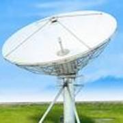 Антена спутниковая фото