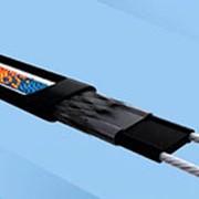 Кабель нагревательный саморегулирующийся TSD-17P фото