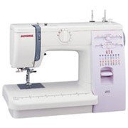 Швейная машина JANOME 415 / 5515 фото