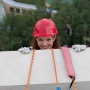 Промышленный альпинизм в Украине фото