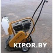 Виброплита FVP-92В фото