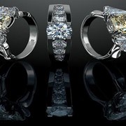 Изделий с бриллиантами фото