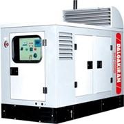 Дизельный генератор DJ 33 CP фото