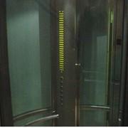 Лифты электрические (с ременным приводом) фото