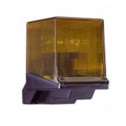 Лампа сигнальная FAAC LIGHT фото