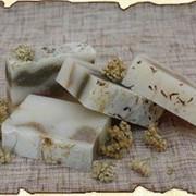 Натуральное мыло Ромашка-Череда фото