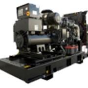 Дизельный генератор IVECO фото