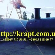 Емкости металлические оборудование для древесного угля фото