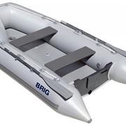 Лодка BRIG D300 фото