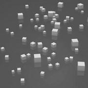 Стержни фторопластовые экструзионные 120х1000, Материалы тефлоновые фото