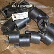 Полумуфта 0211.35.003 для тепловоза ТГМ4 фото