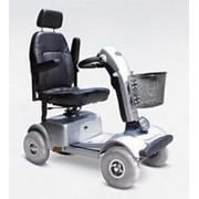 Noname Кресло-коляска инвалидная с электроприводом RIDER II арт. 10711 фото