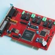 Многоканальный аудиорегистратор «AMUR-PCI-A-18» фото