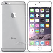 Телефон Apple IPhone 6 16gb Silver фото