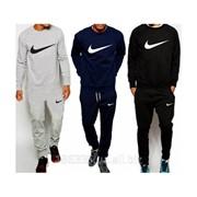 Мужской спортивный костюм Nike арт. 20379 фото
