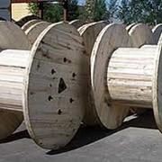Кабельные барабаны фото