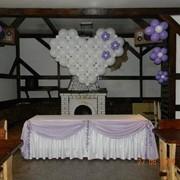 Оформление свадеб в Молдове фото