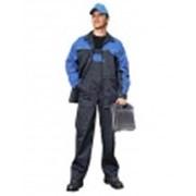 Специальная одежда для рабочих и служащих фото