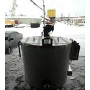 Ванна длительной пастеризации ВДП фото