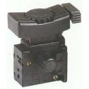 Выключатель типа 8033 (с реверсом) фото