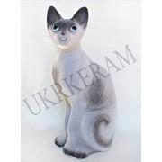 Копилка кошка египетская, цвет в ассортименте № 2526 фото