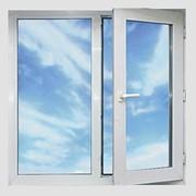Окна энергосберегающие фото