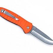 Нож Ganzo G6252-OR оранжевый фото