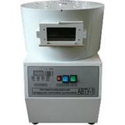 Установка автоматизированная воздушно-тепловая для измерения влажности зерна и зернопродуктов АВТУ-1 фото