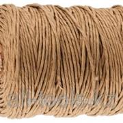 Шпагат Stayer упаковочный, бумажный, коричневый, 110м Код:50130-110 фото