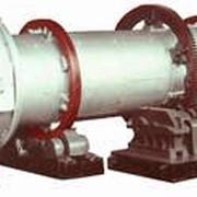 Сушилки барабанные вращающиеся ПРОГРЕСС-БН являются аппаратами непрерывного действия, предназначены для тепловой обработки невзрывоопасных нетоксичных сыпучих материалов фото