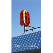 Вертикальный ветрогенератор ВВМ-15 1 кВт фото