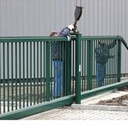 Установка всех видов автоматических ворот. фото