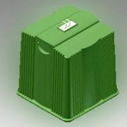 Полиэтиленовые контейнеры серии KTS фото