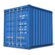 Железнодорожные контейнеры 5 тонн фото