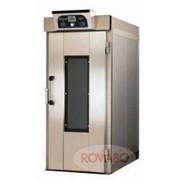 Оборудование тепловое для минипекарен и кондитерских цехов, Расстоечный шкаф EUTA4 фото