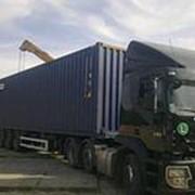 Перевозка контейнера, негабаритного, тяжеловесного груза Таксимо - Угохан фото