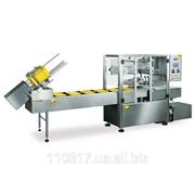 Линейная автоматическая промышленная термозапаечная машина Polaris VAC фото