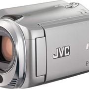 Видеокамера JVC Everio GZ-HD 500 фото