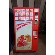 Торговый автомат Gourmet фото