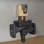 Электромагнитные клапаны отсекатели СВМГ фото