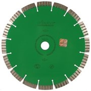 Круг алмазный отрезной DISTAR 1A1RSS/C3-W 125x2,2/1,3x22,23-10-ARPS 32x2,2x8+2 R52,5 Maestro (12315051010) фото