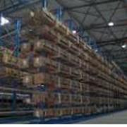 Хранение продукции на таможенно-лицензионном складе. фото