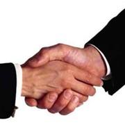 Оптовая торговля, услуги по оптовой торговле фото