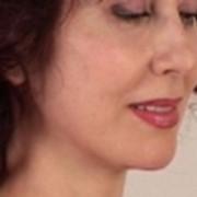 Коррекция скул, щек, овала лица фотография