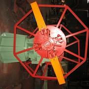 Линия изготовления профильных и круглых труб ТЭСА 10-60 фото