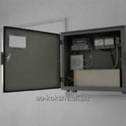 Шкаф учета теплопотребления ШУТП 1 фото