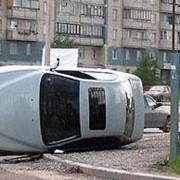 Выкуп автотехники после дорожно-транспортных происшествий фото