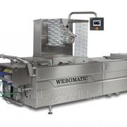 Термоформовочная машина ML-C 3600 фото