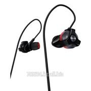 Наушники проводные Pioneer EarPhones SE-CL751-K Полностью закрытые Наушники-вставки (черные) фото